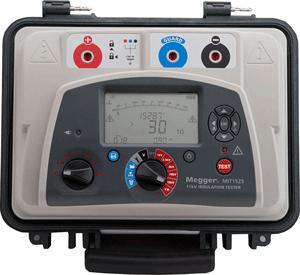 Insulation Resistance Tester Calibration